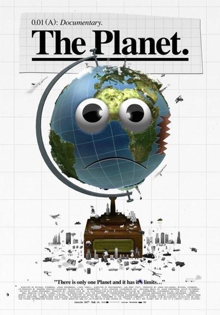 Zondag in de Eester - the Planet