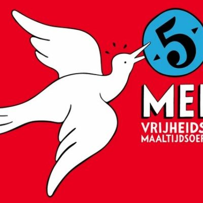 5 mei Vrijheidsmaaltijdsoep