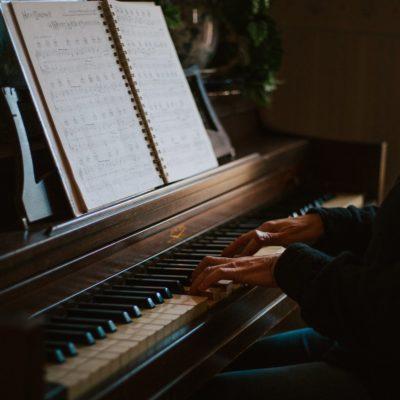 Eesterkoor Piano