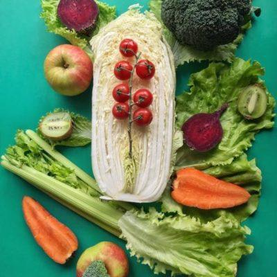 Themadag Circulair: weet wat je eet