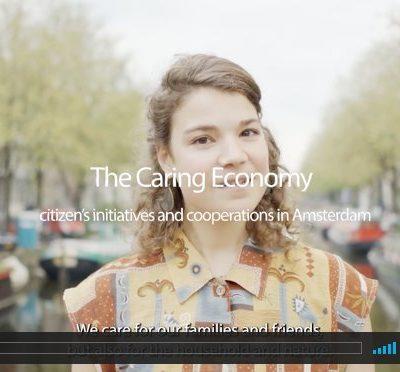The Caring Economy