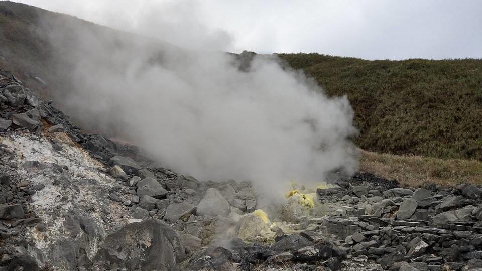 Aardwarmte, geothermie