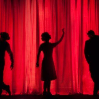 Start Theater in de Eester